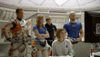 'Marte' ('The Martian'), tráiler y cartel de lo nuevo de Ridley Scott