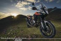 KTM 1050 Adventure, prueba (valoración, galería y ficha técnica)