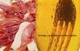 La cerveza y los tesoros gastronómicos españoles