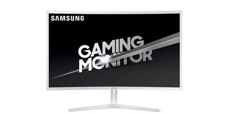 Samsung C32jg51f