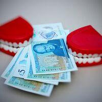 Los operadores del mercado de divisas consideran a la Libra ya tan sólo al nivel de divisas de países emergentes