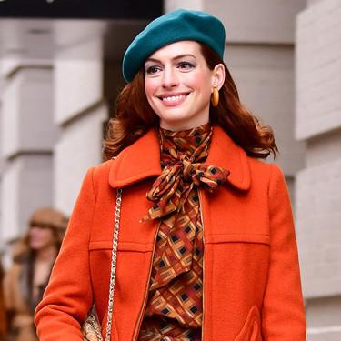 Modern Love con Anne Hathaway y otras 13 series, películas y documentales de Netflix, HBO, Amazon y Movistar+ que se estrenan esta semana (del 14 al 20 de octubre)