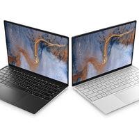 Dell XPS 13 2020: sigue siendo una laptop tradicional con más pantalla, menos marcos, trackpad más grande e Intel Core Ice Lake