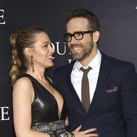 Blake Lively deja de seguir a Ryan Reynolds en Instagram y su reacción es tronchante