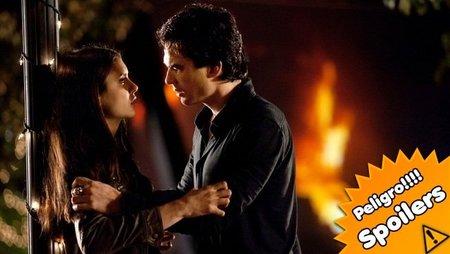 'The Vampire Diaries', el fenómeno suma y sigue
