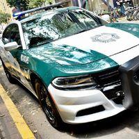 Las patrullas de CDMX cambian de imagen: ahora se verán así