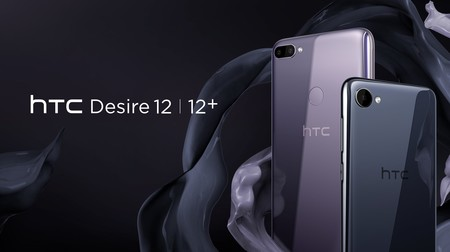 Desire 12