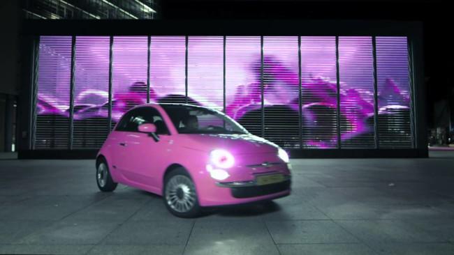 Philips ColorVision pone un toque de color a los faros de nuestros coches