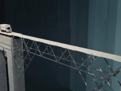 El mítico Portal llegará a iOS y macOS en forma de un juego de fabricación de puentes