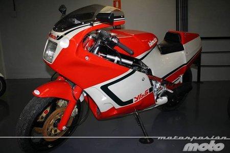Bimota YB5