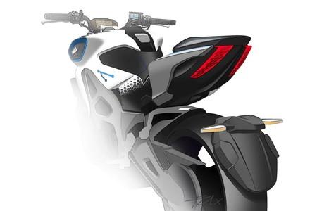 """Kymco presentará una moto eléctrica """"revolucionaria"""" el 5 de noviembre en EICMA: la Kymco RevoNEX"""