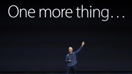 One more thing: Receta IFTTT, lo bueno y lo malo del iMac 4K y ¿iOS y OS X en iPad Pro?