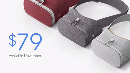 Google Daydream Vr Precio