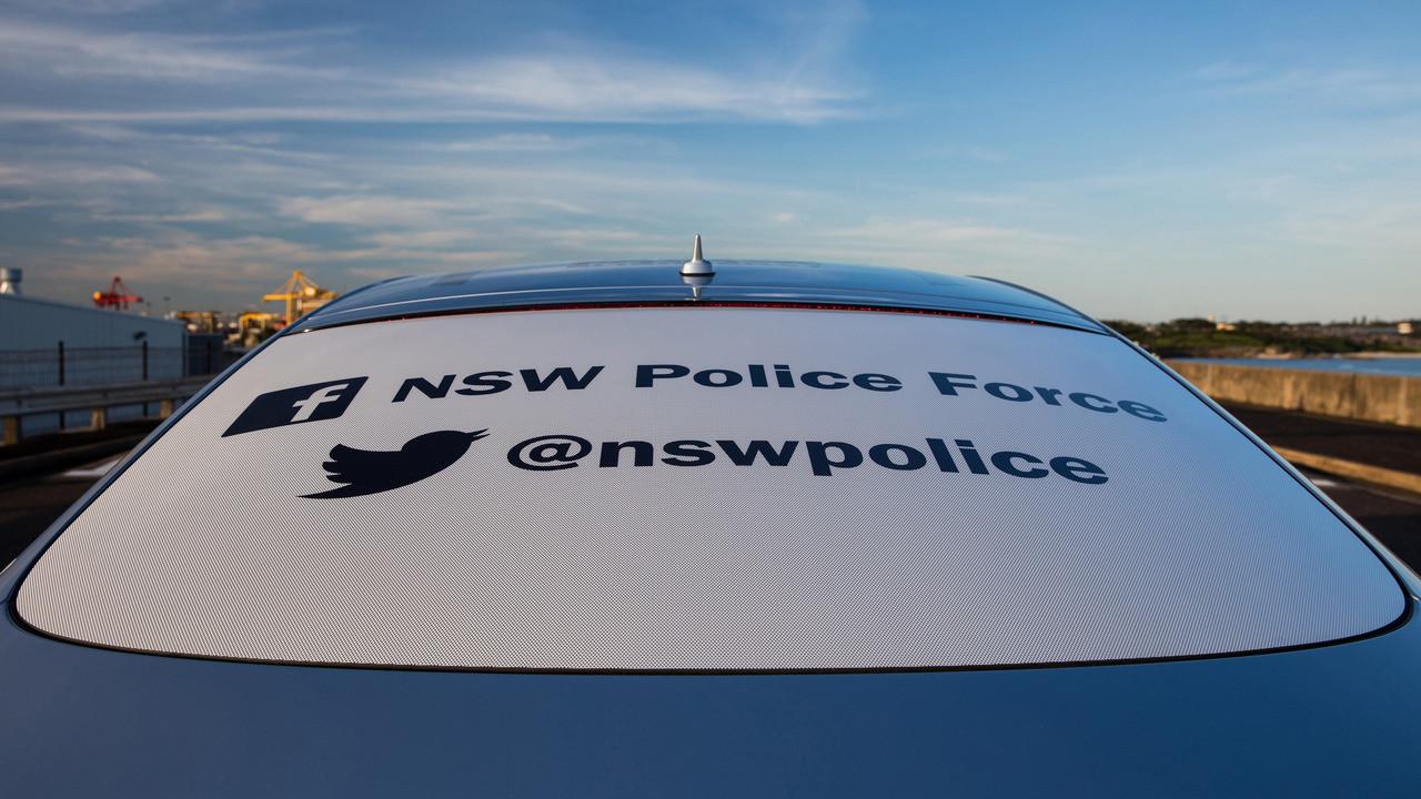 Foto de Audi S7 Sportback Policía Australia (12/15)