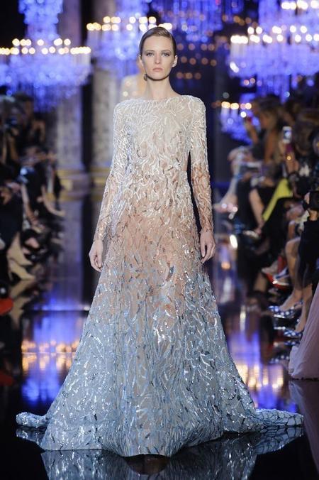 Las tendencias de belleza vistas en la Semana de la Alta Costura de París (II)