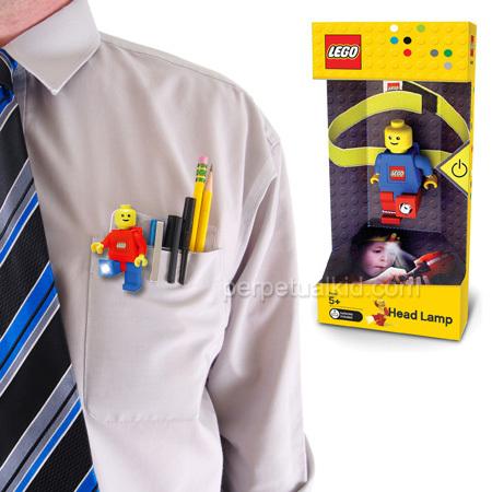Linterna LEGO