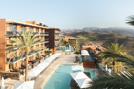 Salobre Hotel Resort & Serenity