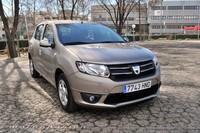Dacia Sandero TCe 90, prueba (valoración y ficha técnica)