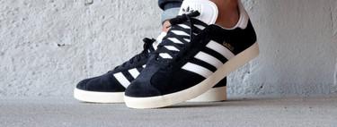 7 zapatillas deportivas que no pueden faltar en tu zapatero y que puedes encontrar en oferta hoy