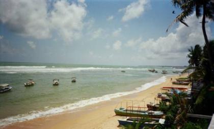 """Tsunami: oportunidad para """"limpiar la playa"""""""