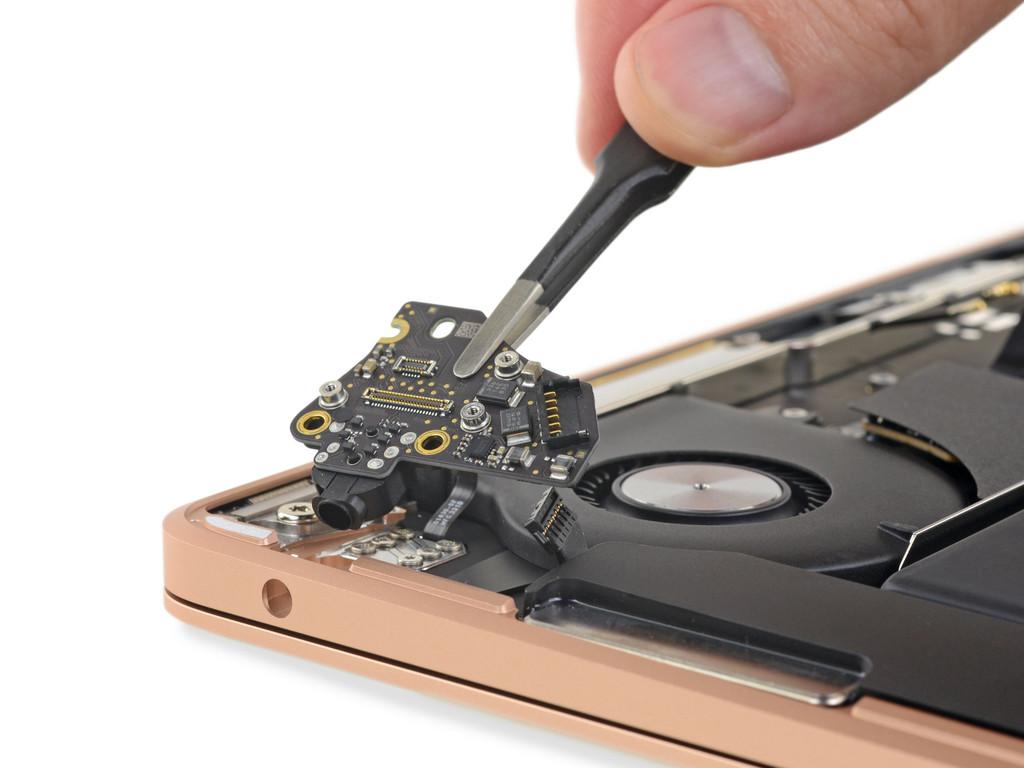 iFixit desmonta el nuevo MacBook Air y confirma la mejora en reparabilidad del portátil