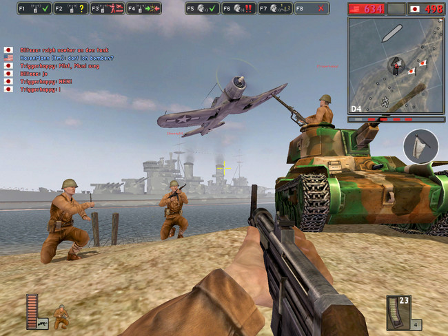 Battlefield 1942 Free Download 5