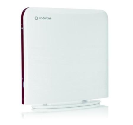 Router ADSL de Vodafone