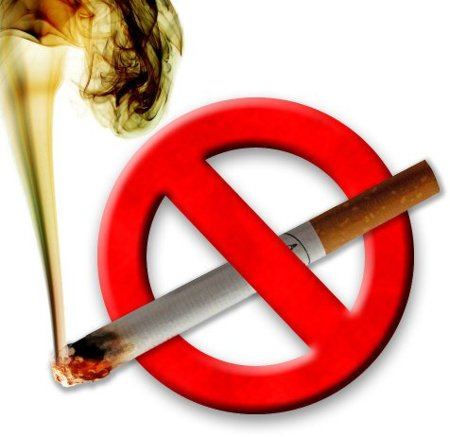 En el Día Mundial sin Tabaco, cambia cigarrillos por fruta