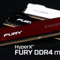 Kingston cambia el nombre de su marca de memoria tras haber vendido HyperX