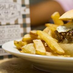Foto 10 de 15 de la galería polpa-burger-trattoria en Trendencias Lifestyle