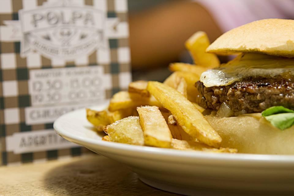 Foto de Polpa Burger Trattoria (10/15)