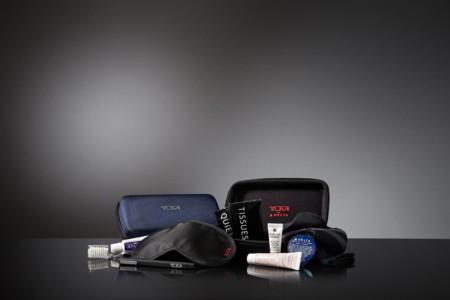 Delta Kiehls Partnership Skincare Plane