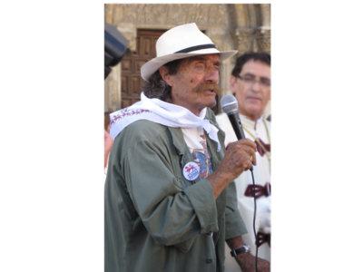 El día que Miguel de la Quadra Salcedo casi cambió la historia del lanzamiento de jabalina
