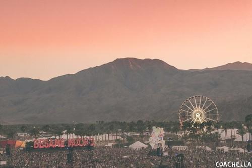 Coachella #round2: buena música para el fin de semana