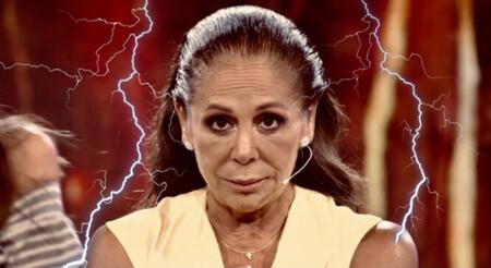 Las medidas legales de Isabel Pantoja para frenar la emisión del especial 'Cantora: la herencia envenenada'