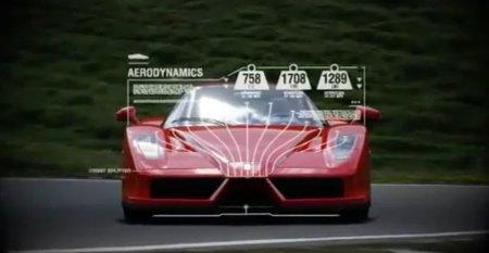 'Forza Motorsport 4': vídeo filtrado que muestra el uso de Kinect