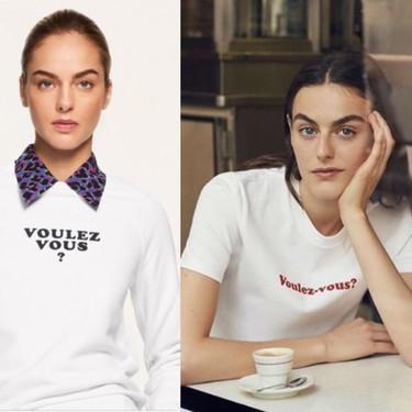 Esta cuenta anónima de Instagram denuncia todos los clones del mundo de la moda... ¡y son más aún de los que imaginábamos!