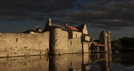 El parque temático del Puy du Fou presenta sus novedades para el año 2013