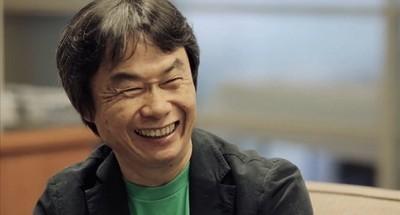 """Miyamoto: """"Nintendo tiene a varios grupos trabajando en ideas para nuevos sistemas"""""""