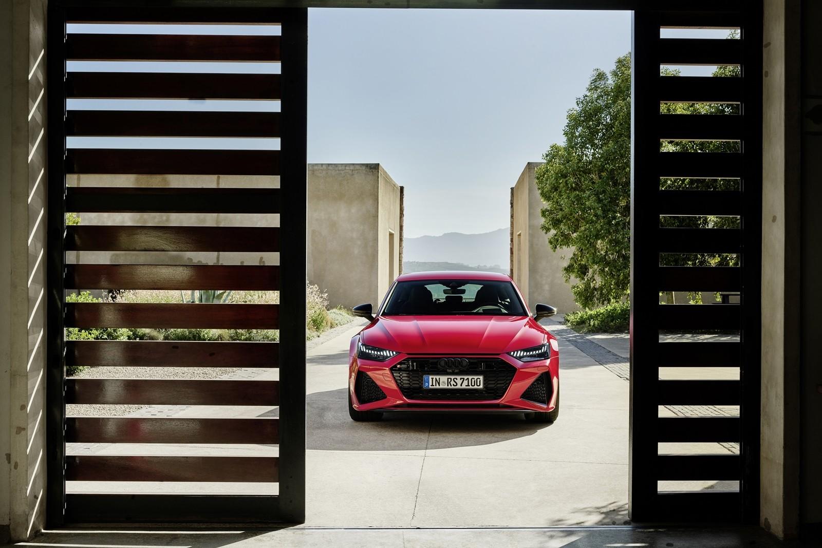 Foto de Audi RS 7 Sportback 2020 (40/44)