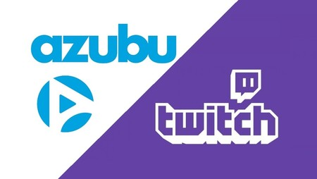 Azubu Twitch