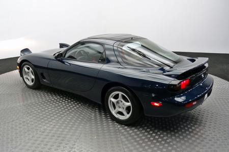 Mazda Rx 7 1994 3