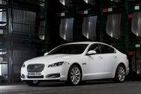 Nuevo motor diesel de 161 CV para el Jaguar XF