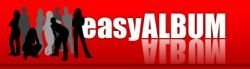 easyALBUM, extensión de Dreamweaver para crear galerías de fotos