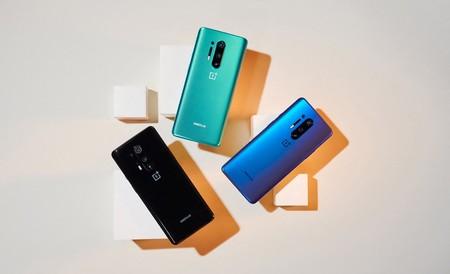 Nuevos OnePlus 8 y OnePlus 8 Pro: llegan la carga inalámbrica y el 5G junto otras especificaciones a plena potencia