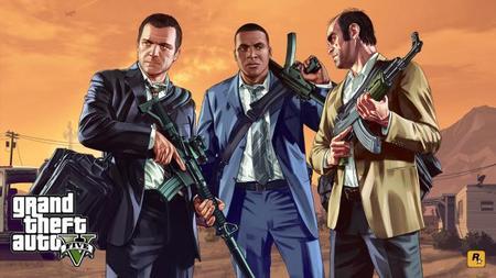 Grand Theft Auto V - lista de trucos para PS4 y Xbox One