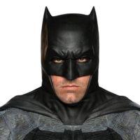 'Batman v Superman', primera imagen a color de Ben Affleck como el Caballero Oscuro