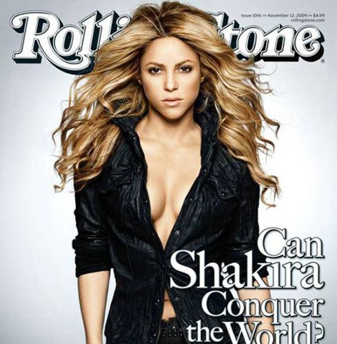 ShakirasexyenlaportadadeRollingStone
