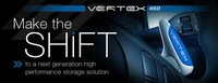 OCZ Storage Solutions anuncia SSDs Vertex 460 con precio/GB muy competitivo