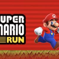 Super Mario Run también llegará a Android